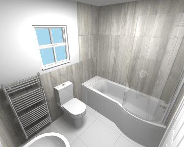 Alyson Hire Lodge Bathroom 3d2 (2)